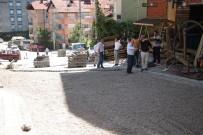 Halilbeyoğlu Sokak Sakinleri Mutlu