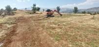 Kahramanmaraş'ta Silahlı Ve Bıçaklı Kavga Açıklaması 2 Yaralı