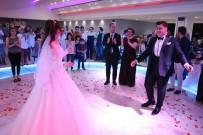 Milli Güreşçi Kayaalp'in Aklı Düğününde De 2020 Olimpiyatlarındaydı