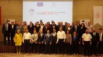 İSMAIL USTAOĞLU - Online Beceri Değerlendirme Projesi Trabzon'da Tanıtıldı