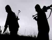 PKK'ya Ait Tünel Bulundu