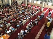 RAMAZAN TOPRAK - Siirt'te Camiler Çocuk Sesleriyle Yankılanıyor