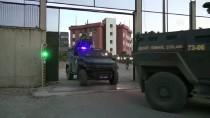 Şırnak'ta PKK/KCK Operasyonu Açıklaması 8 Gözaltı
