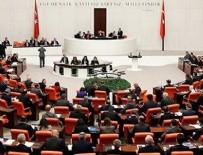 OSMAN AŞKIN BAK - Sporda şiddet düzenlemesi komisyondan geçti