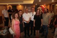BÜYÜK İSKENDER - Tarsus'un Turizm Potansiyeli Artıyor