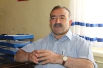 Türkiye Kamu-Sen İl Temsilcisi Türk Açıklaması