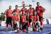 BOSTANLı - Türkiye'nin En Büyük 3X3 Basketbol Turu İzmir'e Taşınıyor