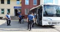 TUTUKLAMA KARARI - Uyuşturucu Operasyonunda 6 Kişi Tutuklandı