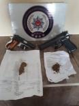 Uyuşturucu Operasyonunda 7 Kişi Gözaltına Alındı
