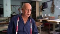 Ruhsar Pekcan - Yarım Asırdır Yöresel Kıyafet Dikiyor