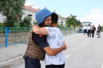 Yozgat'ta Askerler Erken Terhis Heyecanı Yaşadı