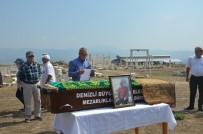 7500 Yıllık Tarihi Laodikya Antik Kenti'nde Cenaze Töreni