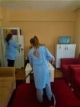 Amasya SYDV'den Korunmaya Muhtaç Yaşlılara Evde Bakım Hizmeti