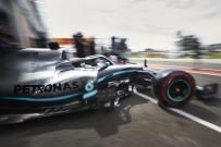 KALP AMELİYATI - Avusturya Grand Prix'i Antrenman Turları İle Başladı