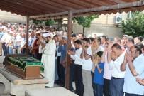 Belediye Başkan Yardımcısı Alevli'nin Acı Günü