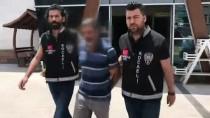 Cezaevi Firarisi Hükümlü Hırsızlıktan Yakalandı