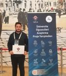 ÇOMÜ Öğrencisi Şamil Güven'in 'TÜBİTAK Projesi' Başarısı