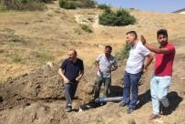 Çukurca Belediyesinden Su Şebekesi Yenileme Çalışması