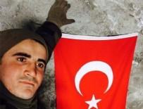 Çukurca'dan acı haber: 1 asker şehit oldu