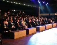 OSAKA - Cumhurbaşkanı Erdoğan, G20 Zirvesi'nde Düzenlenen Kültürel Programa Katıldı