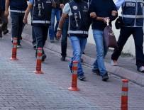 Deniz Kuvvetleri Komutanlığında FETÖ operasyonu: 27 gözaltı