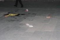 Elazığ'da Silahlı Bıçaklı Kavga Açıklaması 2 Ölü 2 Yaralı