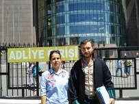 Eşini 19 Yerinden Bıçaklayan Sanığa 11 Yıl 8 Ay Hapis