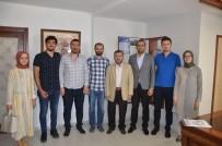 SİYER - Genç MÜSİAD'tan 'Bu Yaz Camideyim' Projesi
