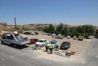 Harput'ta Otopark Sorunu Çözüldü