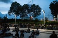 OSAKA - Hong Kong'da Göstericiler G20 Liderlerinden Harekete Geçmelerini İstedi