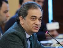 İBB Genel Sekreteri Baraçlı görevinden ayrıldı