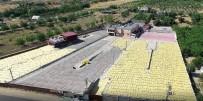 Kahramanmaraş'ta 30 Bin Ton Tarhana Üretiliyor