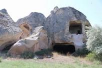 Kapadokya'da Hacı Bektaş Veli'nin Mescidi Bulundu