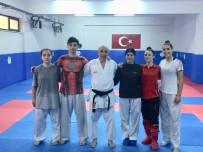 Kartepeli Karatecilerde Hedef Şampiyonluk