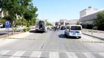 Kilis'te Otomobilin Çarptığı Çocuk Öldü