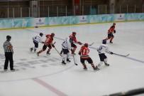 Kıtalararası Buz Hokeyi Kupası'na Zeytinburnu Ev Sahipliği Yapacak