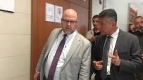 ZEKERIYA ÖZ - Metin Topuz'un Tutukluluk Halinin Devamına Karar Verildi