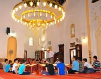 SİYER - (Özel) Manisa'da Kur'an Kurslarına Rekor Katılım