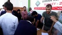 Suriyelilere Yönelik Yardımlar