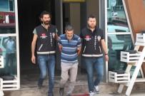 Süs Tavuğu Çalınca Yakalanan Azılı Hırsız Tutuklandı