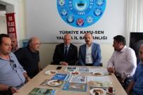 Türk Eğitim-Sen Genel Başkanı Geylan Açıklaması