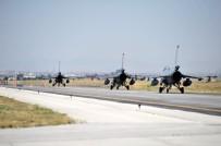 TÜRK HAVA KUVVETLERI - Türk Savunma Sanayiinden F-16 İçin ACMI Sistemi