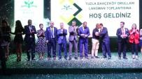 Tuzla Bahçeköy Okulları Düzenlenen Törenle Açıldı