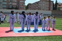 HAREKETSİZLİK - 18 Branşda Açılan Yaz Spor Okullarına 4 Bin 200 Kişi Başvuru Yapıldı.