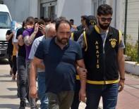 AT YARIŞI - Adana Polisinin 3 Aylık Takibinin Ardından Fuhuş Çetesi Çökertildi