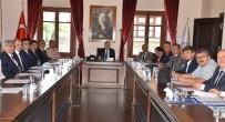 Afyonkarahisar'da Büyük Zaferin 97. Yıldönümü Hazırlıkları Sürüyor