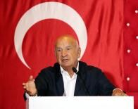 Antalyaspor Kulübü Derneği Başkanı Fikret Öztürk Oldu
