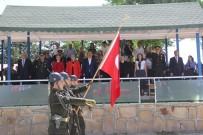 Bayburt'ta Bedelli Askerlerin Yemin Töreni