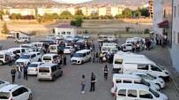 Bingöl'deki 'Son Çekim Operasyonu'nda 10 Tutuklama