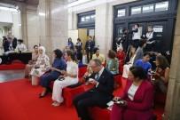 OSAKA - Emine Erdoğan, Çay Seremonisine Katıldı